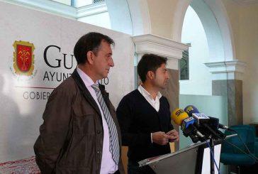 El proyecto del 1'5% cultural para la Alcazaba se presenta ante la ciudadanía el jueves 9 de noviembre