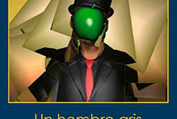 """Libro: """"Un hombre gris y otros relatos"""", de la accitana Maica Bermejo Miranda"""