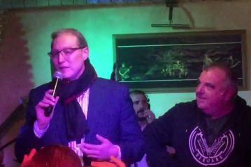 ADEPA Guadix – SOS Alcazaba se presenta ante los accitanos, una asociación que sigue recaudando fondos para poner en valor nuestro patrimonio