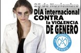 Alumnos del Colegio de la Presentación de Guadix realizan este genial vídeo contra la violencia de género #25Noviembre