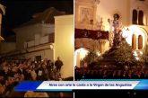 Con una espléndida procesión terminaron los cultos en honor de la Virgen de las Angustias en Guadix