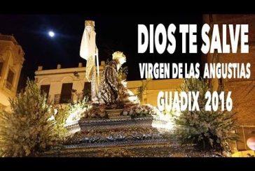 Guadix celebra la fiesta de su Patrona, la Virgen de las Angustias