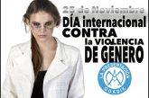 Guadix reclama una sociedad activa e implicada en la lucha contra las violencias machistas hacia mujeres y menores #25Noviembre