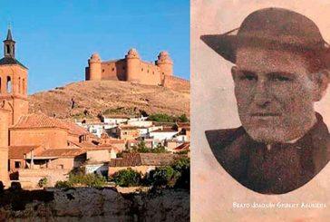 La Calahorra recibe este sábado las reliquias de su beato Joaquín Gisbert