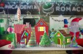 Clínica dental Romacho les desea Feliz Navidad