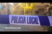 Detenido en el aeropuerto el presunto asesino de la mujer hallada muerta hoy en su domicilio de Guadix