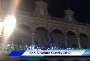 La Carrera de San Silvestre de Guadix este año con carácter reivindicativo