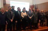 """La alcaldesa de Guadix aboga por el consenso para reclamar la Línea 400, """"una infraestructura básica, necesaria e irrenunciable para el desarrollo de la comarca"""""""