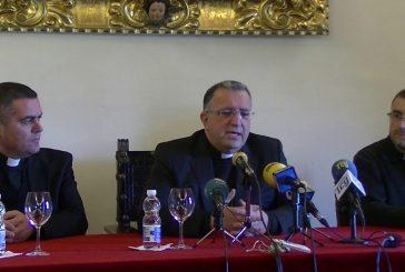 Don Gines García Beltran nombrado obispo de Getafe
