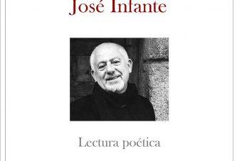 José Infante ofrece una lectura poética en el Aula Abentofail de este mes de febrero