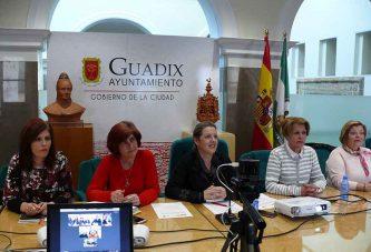 La alcaldesa firma un convenio a cuatro bandas entre México y España para el intercambio de prácticas exitosas en materia de igualdad