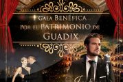 """ADEPA Guadix """"SOS Alcazaba"""" organiza la I Gala benéfica por el patrimonio de Guadix con el concierto """"Inolvidables"""""""