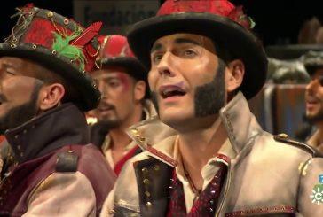 Guadix recibe a los ganadores del Carnaval de Cádiz 2018 este Domingo