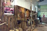 """Inaugurada con notable éxito de participación y gran aceptación la exposición permanente """"Guadix de cine"""""""