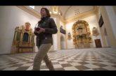 La alcaldesa destaca el valor para la ciudad de la recuperación del antiguo Hospital Real e Iglesia de San Torcuato como nuevo atractivo en el casco histórico