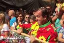 La declaración del Cascamorras como Patrimonio Cultural Inmaterial de España cada vez más cerca
