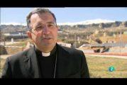 La diócesis de Guadix despide a Mons. Ginés García con una emotiva Eucaristía
