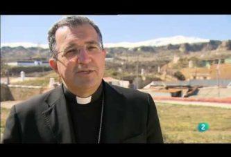 La diócesis de Guadix acompañará a Mons. Ginés García en su toma de posesión en Getafe