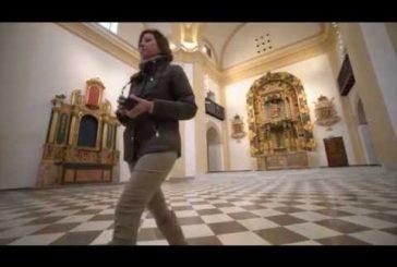 Obra espectacular de INVERSUR & POZO en el Hospital Real de Guadix