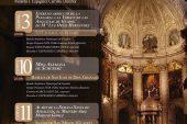 Conciertos de Cuaresma de la Banda Sinfónica Municipal
