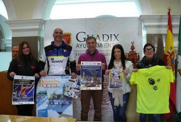 Grandes eventos deportivos este fin de semana en Guadix