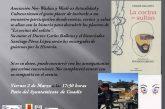 """Las concejalías de Participación Ciudadana y Salud invitan a conocer la obra de Carlos Ballesta """"La cocina del sultán"""""""