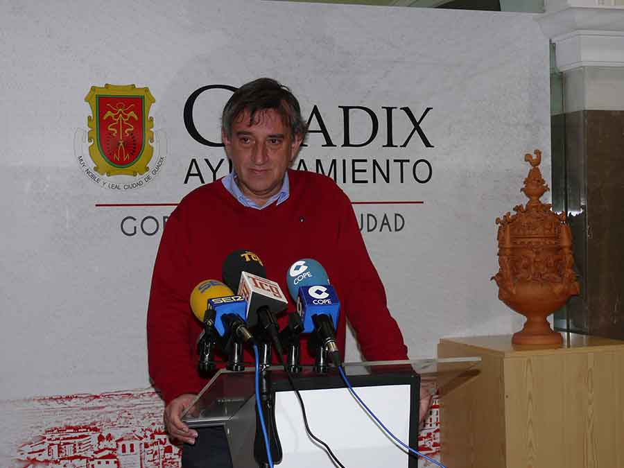 Manuel Gomez Vidal