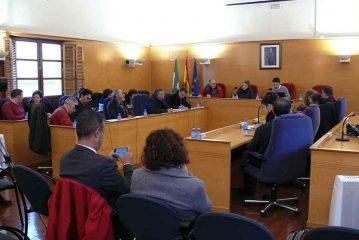 El pleno aprueba inicialmente el Plan Especial de urbanismo