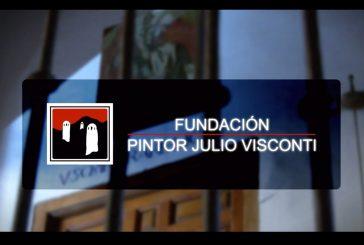 Casa museo, fundación pintor Julio Visconti [Vídeo]
