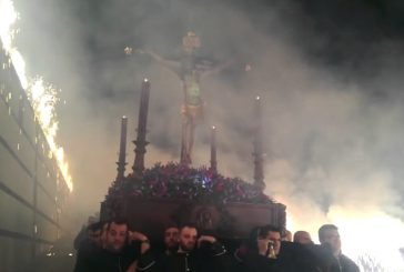 Lunes santo – Semana Santa Guadix 2018