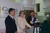 La oposición dispone de un mes para presentar un candidato y un presupuesto alternativos en Guadix
