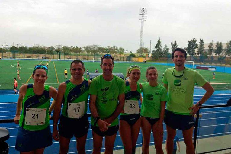 Juventud atlética Guadix