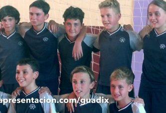 Trofeo de Futbito ATANI Guadix 2018