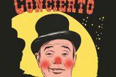 """Divertido espectáculo cómico musical para toda la familia este domingo en el Teatro Mira de Amescua: """"El primer concierto"""", con entrada gratuita y promovido por Fundación Caja Rural Granada"""