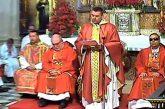 Homilía de la Solemnidad de San Torcuato