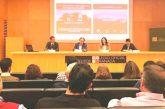 El Plan Especial de Guadix se presentó este martes en el Colegio Oficial de Arquitectos de Granada