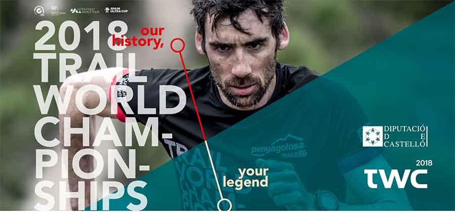 Campeonato del mundo de ultra trail