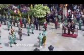 Jura de bandera en Guadix [Vídeo]