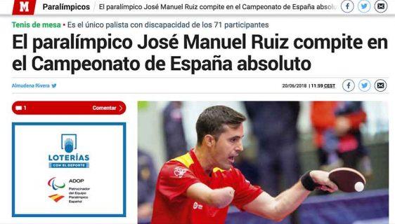 José Manuel Ruiz