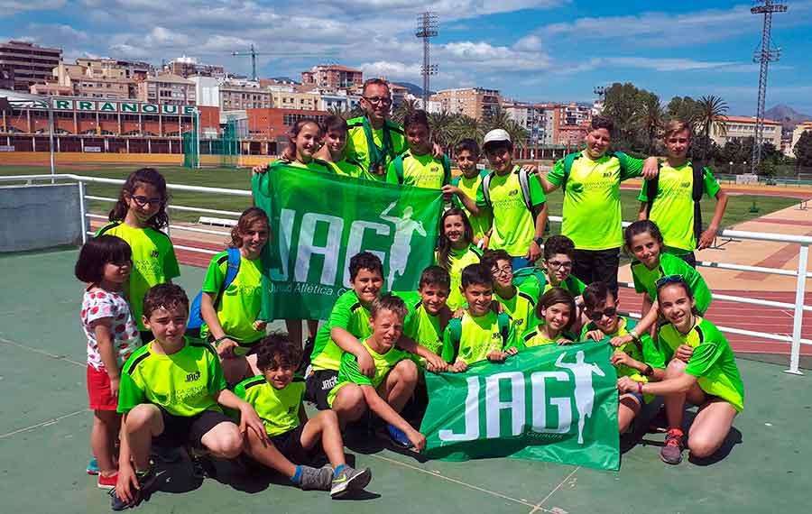 Juventud atletica Guadix