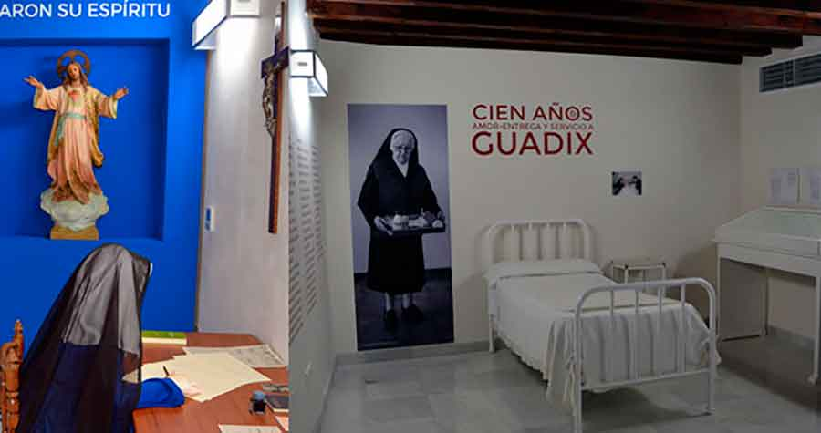Museo Hospital Real Guadix