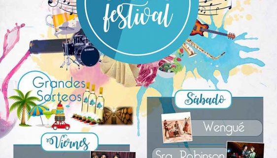 Gastro festival Guadix