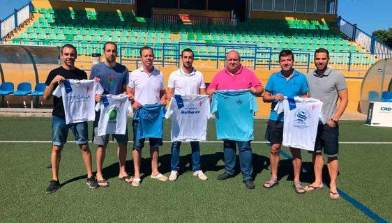 Guadix CF y Guadix atlético suman fuerzas
