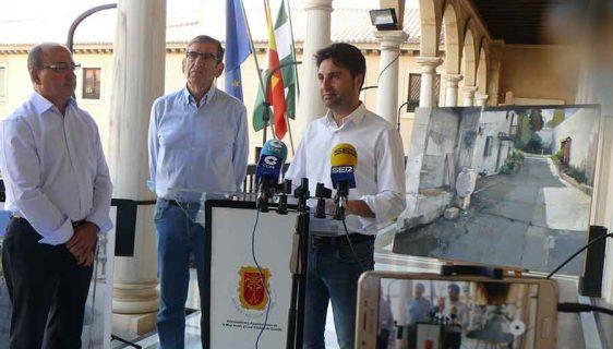 Certamen Nacional de Pintura Rápida Ciudad de Guadix