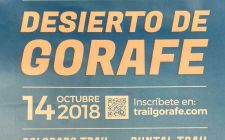 Trail Desierto de Gorafe