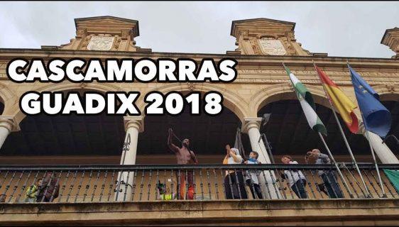Cascamorras Guadix