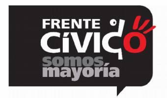 Logo Frente Civico