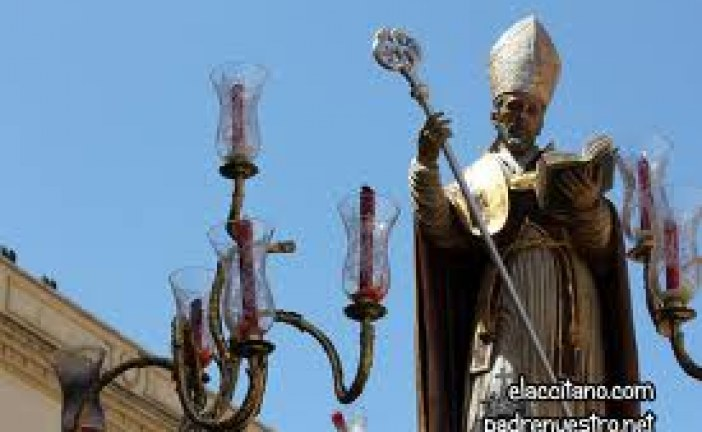 Guadix celebró, un año más, a su Patrón San Torcuato