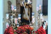 [Historia] Desavenencias entre el Cabildo de la catedral de Guadix y el Ayuntamiento sobre traer la imagen de su Patrón S. Torcuato, desde su ermita en Face Retama hasta la catedral, para que por su patrocinio Dios retire las tormentas que  arruinan los sembrados. Año 1800