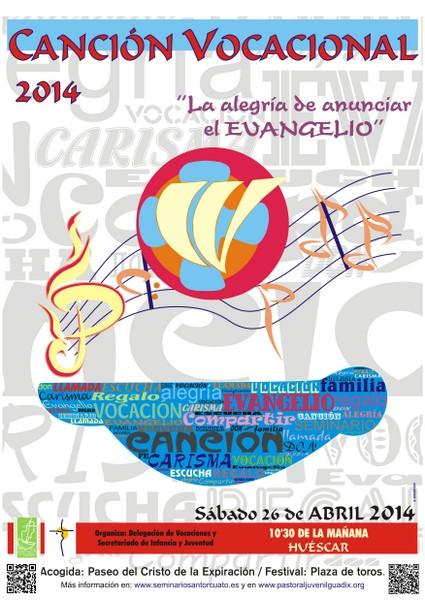 CancionVocacional2014